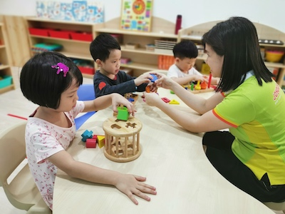 Joyous Kiddy Early Intervention Program Photo