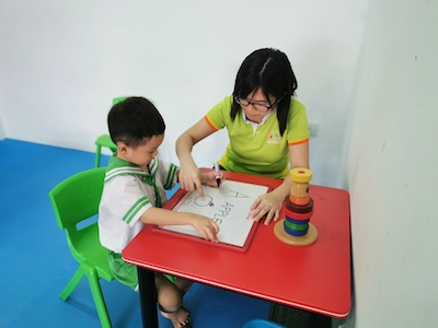 Joyous Kiddy Therapy Programs Photo