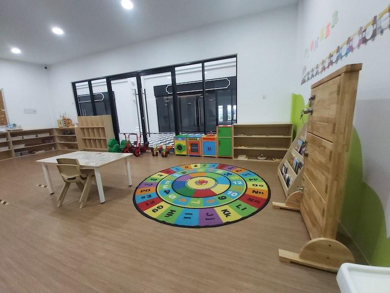 Joyous Kiddy JB Eco Spring Preschool