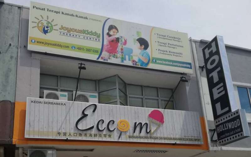 Joyous Kiddy Ipoh Therapy Centre