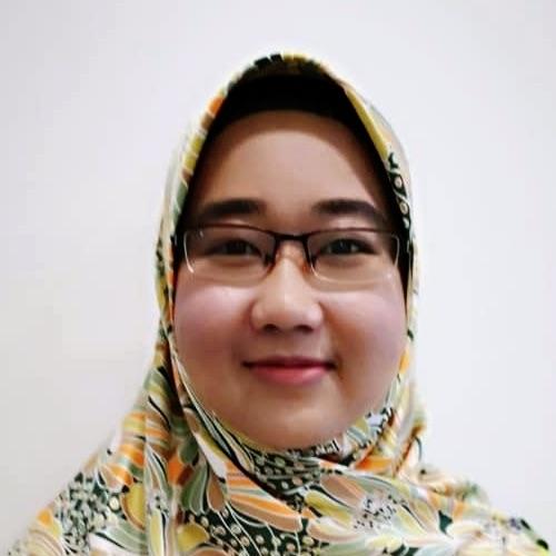 Joyous Kiddy Branch Manager Ipoh - Mimi Nur Syazwani
