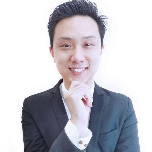 Joyous Kiddy Group CEO / Founder -Ian Khoo